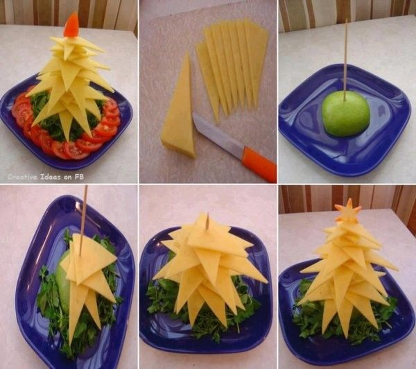 Sculpture fruits page 2 for Astuce cuisine facile