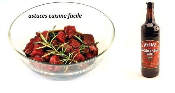 Trucs astuces cuisine facile page 3 for Astuce cuisine facile