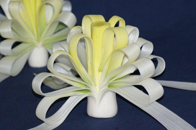 Video Sculpture Fruit Legume